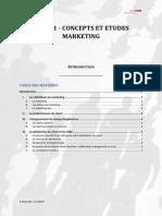 1 Introduction Au Marketing 2011
