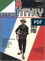 (1974) War Monthly, Issue No.5
