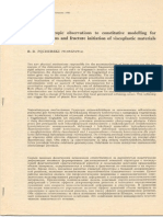 R.B. Pecherski, Arch. Mech., 35, 2, 257-277, 1983