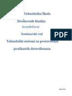 Seminarski-dobijanje deterdzenta1