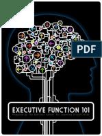 Executive Function 101 eBook