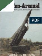 (Waffen-Arsenal Special Band 4) Raritäten der NVA