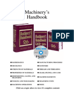 Machinery Handbook