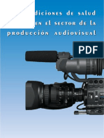 Cine - Informe Audio