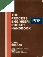 Process Engineer's Pocket Handbook