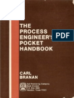 Process Engineer's Pocket Handbook