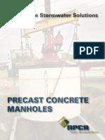 Manhole Tech Brochured