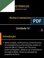 Unidade IV - Livros históricos.ppsx