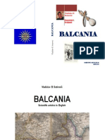 Sotirovic BALCANIA English Language Articles 2013