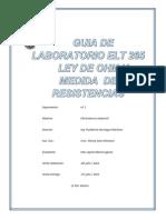 CARATULA LABORATORIO 1