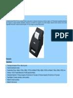 Epson PF 220 II