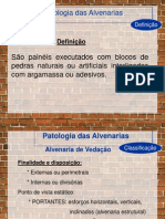 270372-Aula - Patologia Das Alvenarias - Final