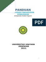 Panduan PMW 2011