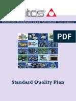 ATOS Standard Quality Plan