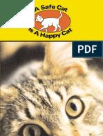 Safe Cats Brochure General