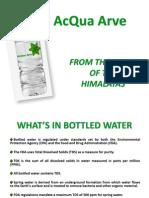 Mineral Water.pptx