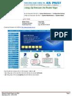 Huong Dan Nang Cap Firmware v1.0