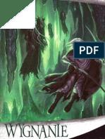 Robert Anthony Salvatore  - Trylogia Mrocznego Elfa 02 - Wygnanie