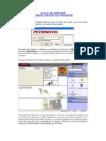 Manual Gabinete Psicotecnico C-06
