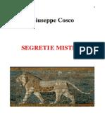 Giuseppe Cosco - Segreti e Misteri