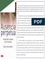 PDF Libros Octubre