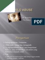 Kuliah Child Abuse