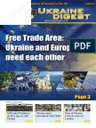 Ukraine Digest. Issue 24 (October 11, 2013)