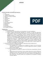 Apuntes Derecho Administrativo II