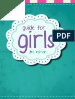 Guide for Girls_3rd