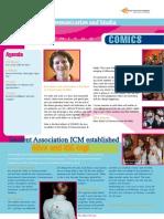 COMICS nr 1  2006/2007 English version