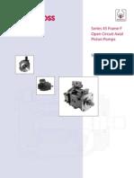 45 Series F Frame Service Manual (11005158 Rev AB Sept 2007)