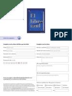 El Libro Azul - Multimedia