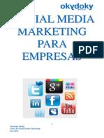 Manual Social Media Marketing