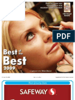 Best of the Best Auburn - 2009