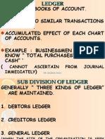 5 Ledger