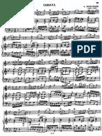 Sonata Para Flauta Doce e Contnuo - Vivaldipartefl