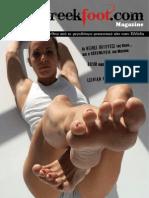 Greekfoot Magazine