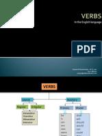 VERBS Presentation - NCKW
