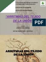 EXTRASÍSTOLES DE LA UNIÓN O NODALES (1)