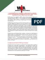Felicitación al FMLN y al Pueblo Salvadoreño