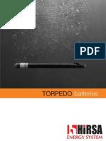 S TorpedoBatteries