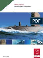 Torpedo Brochure09 13