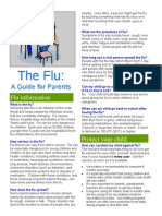 The FLU for Parents July 2013-Final