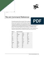 Telnet Command