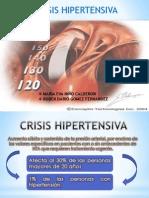 Crisis Hipertensiva - FINAL