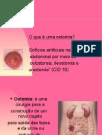 Ostomias (AULA)