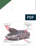Citroen Err Table | Throttle | Fuel Injection