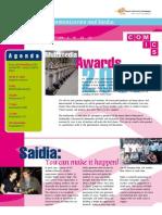 COMICS nr 2, 2006/2007 (EN)