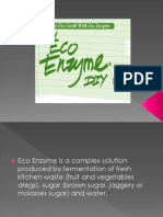 Eco Enzyme