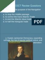 Jacksonian Democracy (1)